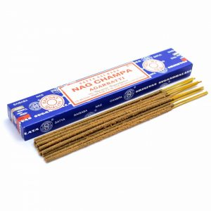 Healing Light Online Psychic Readings and Merchandise Nag Champa Incense Sticks