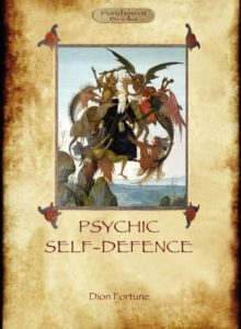 Healing Light Online Psychic Readings and Merchandise Psychic Self-Defence Book by Dion Fortune