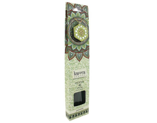 Healing Light Online Psychic Readings and Merchandise Gift Set Jasmine by Karma Scents