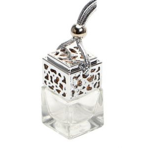 Healing Light Online Psychic Readings and Merchandise Silver diffuser air freshener
