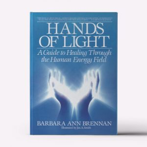 Healing Light Online Psychic Readings and Merchandise Hands Of Light by Barbara Ann Brennan
