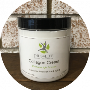 Healing Light Online Psychic Readings and Merchandise Collagen cream