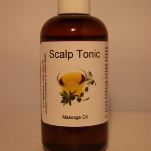 Healing Light Online Psychic Readings and Merchandise Massage oil Scalp Tonic