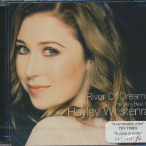 Healing Light Online Psychic Readings and Merchandise River Of Dreams CD by Hayley Westenra
