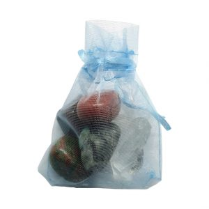 Healing Light Online Psychic Readings and Merchandise Get Well Crystal Pack