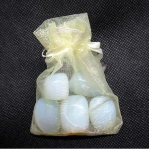 Healing Light Online Psychic Readings and Merchandise Opalite Crystal Pack