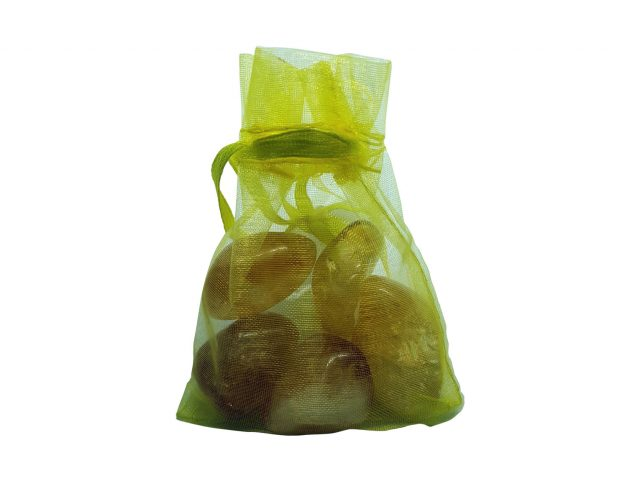 Healing Light Online Psychic Readings and Merchandise Citrine Crystal Pack