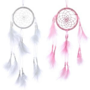Healing Light Dreamcatchers and Wind chimes home page link image