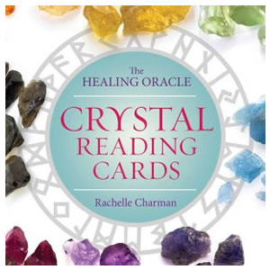 Healing Light Divination products home page link image