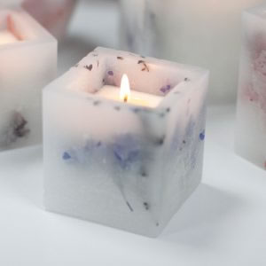 Healing Light Spiritual Candles home page link image