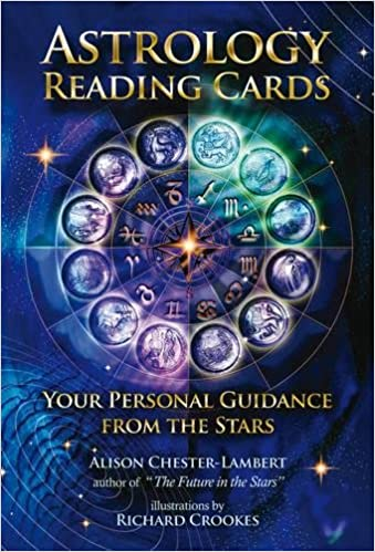 Healing Light Online Psychic Readings and Merchandise Astrology reading Cards byAlison Chester Lambert