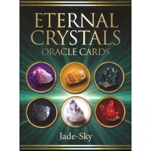 Healing Light Online Psychic Readings and Merchandise Eternal Crystals Oracle by Jade Sky