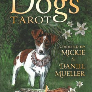 Healing Light Online Psychic Readings and Merchandise Magical dogs tarot by Mickie and Daniel Mueller
