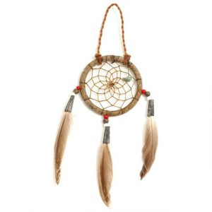 Healing Light Online Psychic Readings and Merchandise Small Dream Catcher