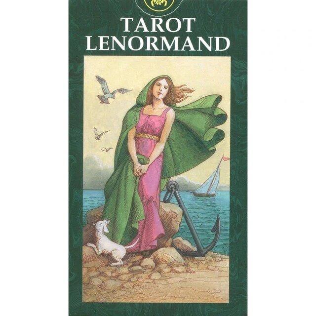 Healing Light Online Psychic Readings and Merchandise Tarot Lenormand