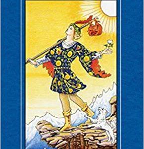 Healing Light Online Psychic Readings and Merchandise Universal waite tarot cards
