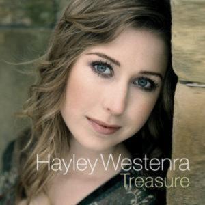 Healing Light Online Psychic Readings and Merchandise Hayley westenra Treasure CD