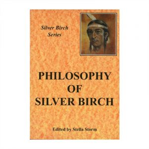 Healing Light Online Psychic Readings and Merchandise Philosophy Of Silver Birch Book