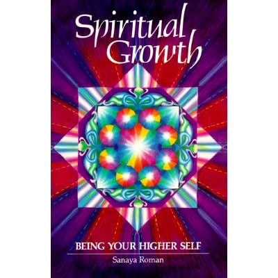 Healing Light Online Psychic Readings and Merchandise Spiritual Growth Book by Sanaya Roman
