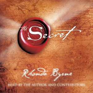Healing Light Online Psychic Readings and Merchandise The Secret Book by Rhonda Byrne
