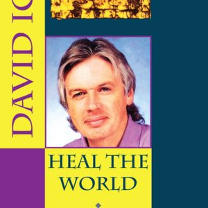 Healing Light Online Psychic Readings and Merchandise David Icke Heal The World Book