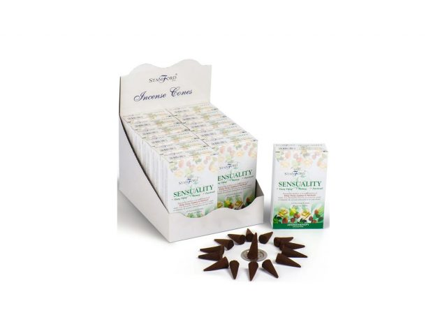 Healing Light Stamford Sensuality Cones for sale online