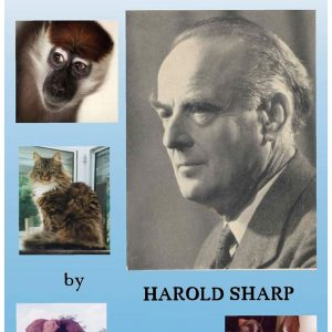 Animals in the Spirit World by Harold Sharp for sale online