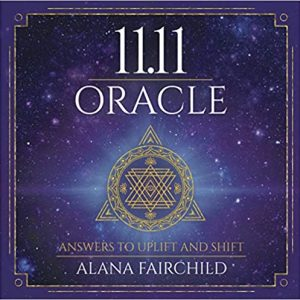 Healing Light Online Psychic Readings and Merchandise The 1111 Oracle by Alana Fairchild