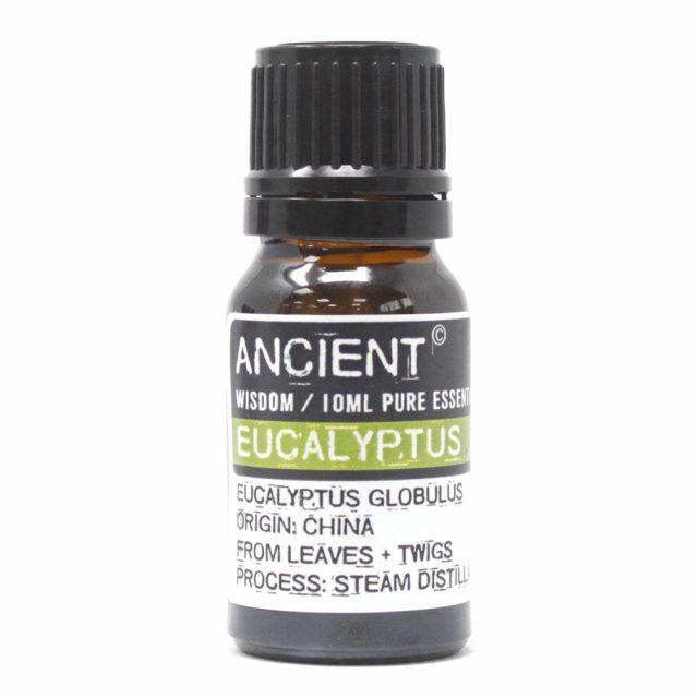 Healing Light Online Psychic Readings and Merchandise Ancient Wisdom essencial Oil Eucalyptus
