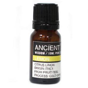 Healing Light Online Psychic Readings and Merchandise Ancient Wisdom essencial Oil Lemon