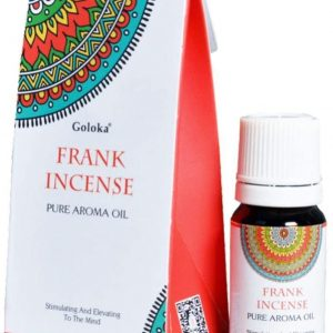 Healing Light Online Psychic Readings and Merchandise Oil Fragrance Frankincense goloba oil