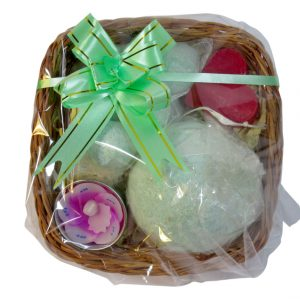 Healing Light Online Psychic Readings and Merchandise Christmas Tea Tree Gift set