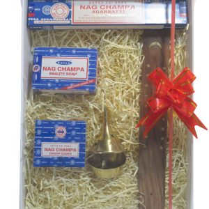Healing Light Online Psychic Readings and Merchandise Mens Nag Champa Sticks set