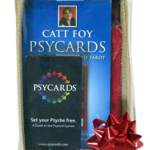 Healing Light Online Psychic Readings and Merchandise Psycards Gift set