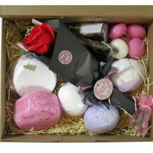 Healing Light Online Psychic Readings and Merchandise Romantic box Gift set
