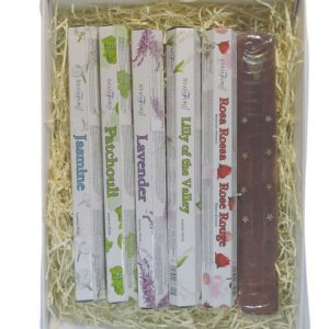 Healing Light Online Psychic Readings and Merchandise Woman's Incense Sticks set