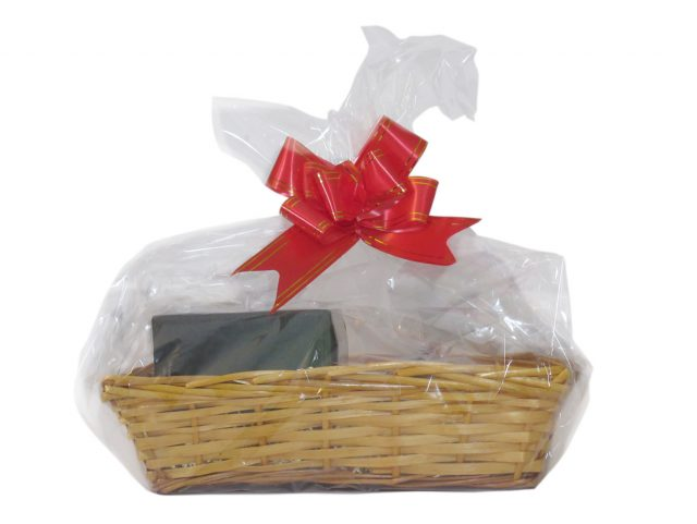 Healing Light Online Psychic Readings and Merchandise Christmas Hamper Crystal Ball