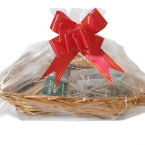 Healing Light Online Psychic Readings and Merchandise Christmas Hamper Smudge
