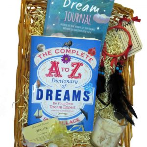 Healing Light Online Psychic Readings and Merchandise Christmas Hamper Dreams