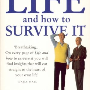 Healing Light Online Psychic Readings and Merchandise Life and how to survive it book by John Cleese