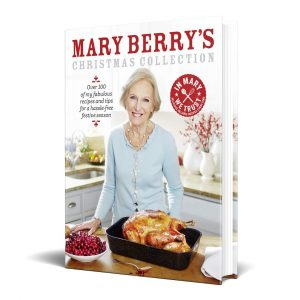 Healing Light Online Psychic Readings and Merchandise Mary Berry Christmas Collection book