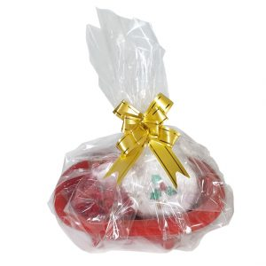 Healing Light Online Psychic Readings and Merchandise Red Bath Gift set