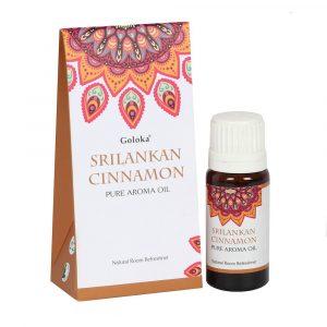Healing Light Online Psychic Readings and Merchandise Oil Fragrance Sri Lankan Cinnamon fragrance Oil goloba oil