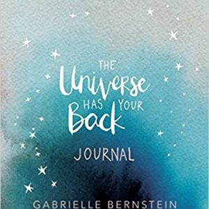 Healing Light Online Psychic Readings and Merchandise The Universe has your Back Journal