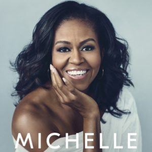Healing Light Online Psychic Readings and Merchandise Becoming Book by Michelle Obama
