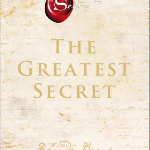 Healing Light Online Psychic Readings and Merchandise The Greatest Secret book by Rhonda Byrne