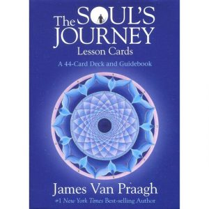 Healing Light Online Psychic Readings and Merchandise The Souls Journey oracle Cards by James Van Praagh
