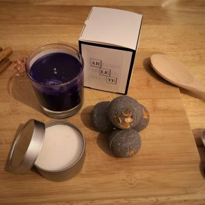 Healing Light Online Psychic Readings and Merchandise Hecate Gift Set