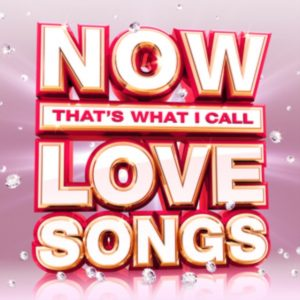 Healing Light Online Psychic Readings and Merchandise Now Thas what I call love songs CD