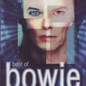 Healing Light Online Psychic Readings and Merchandise The Best of Bowie CD